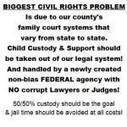 How the legal system often ignores the constitutional rights of parents | Xpose Corrupt Courts | Scoop.it