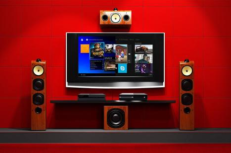 Best For Music: PS4 or Xbox One? | Music business | Scoop.it