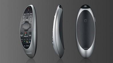 Smart Control, la télécommande améliorée pour Smart TV de Samsung - Lien Multimédia | L'experience utilisateur et l'ergonomie | Scoop.it