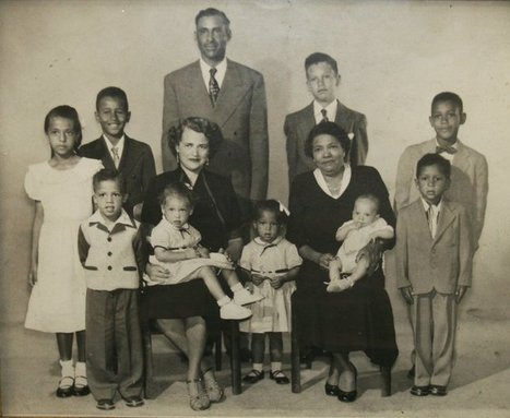 Racial Identity and the Shadow of Jim Crow in the Black Community | Mixed American Life | Scoop.it