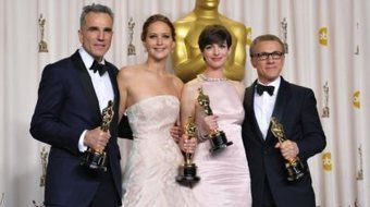 Antonia Postorivo, gli Oscar 2013 | I miei Blog | Scoop.it
