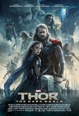 Thor: The Dark World --- 2013 | Thor The dark World Full Movie | Scoop.it