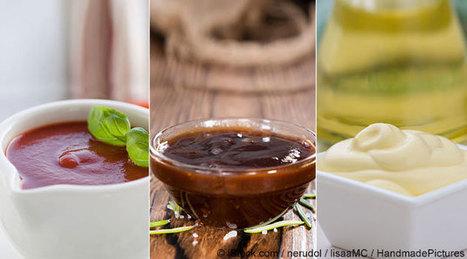 Simple Homemade Condiment Recipes | Organic Farming | Scoop.it
