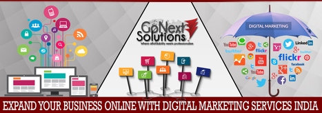 Expand Your Business Online With Digital Marketing Services India | Web Design, Website Development & Digital Marketing Company | Scoop.it