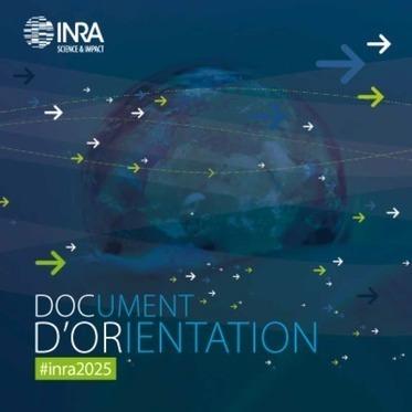 INRA - une stratégie globale à l'horizon 2025 | Veille Scientifique Agroalimentaire - Agronomie | Scoop.it