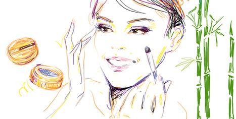 Du make-up rechargeable - Elle était une fois   Beauty Push, bureau de presse   Scoop.it