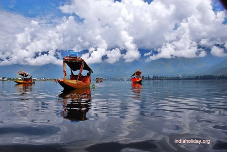 Kashmir-The heaven of India | Tour and Travels | Scoop.it