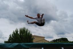 Trampoline : faire du sport en s'amusant | Diag Experts | Maison & Jardin | Scoop.it
