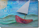 Little red boat on a vast green sea | Early Childhood Education | Scoop.it