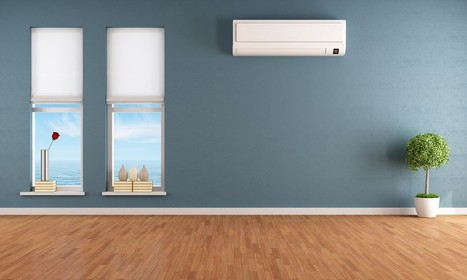 Beyond Open Windows and AC Repair: 5 Tips for Good Indoor Air Quality | Laird and Son | Scoop.it
