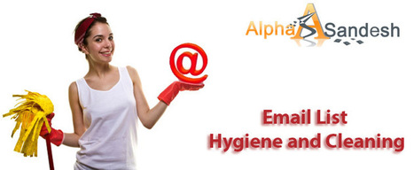 How To Manage Email List Hygiene and Cleaning | best email marketing Tips | Scoop.it