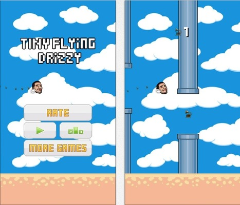 One in three new iOS games are Flappy Bird clones - Los Angeles Times | suwit | Scoop.it