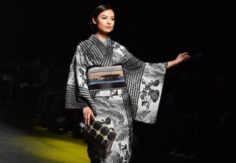 Tokyo Fashion Week: des griffes locales mais peu de mannequins ... - Le Parisien | Infos Mode, Beauté , VIP, ragots, buzz ... | Scoop.it