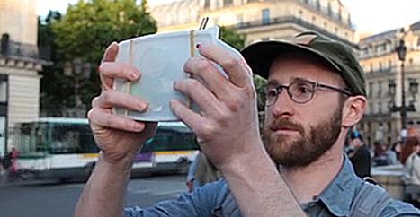 Voici le premier appareil photo sans capteur photo! | 16s3d: Bestioles, opinions & pétitions | Scoop.it
