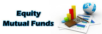 FOUR BEST EQUITY MUTUAL FUNDS IN INDIA | Loans, Finance | Scoop.it