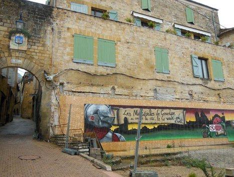 Le propriétaire  du bâtiment réagit | Pays de Gourdon Tourisme | Scoop.it