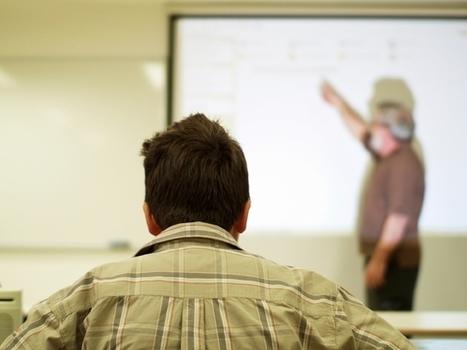 Luchan contra el ausentismo  escolar - eldiariony.com | Ausentismo Escolar | Scoop.it