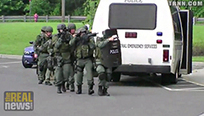 Obama Expands Militarization of Police | DYSTOPIA FUTURE | Scoop.it