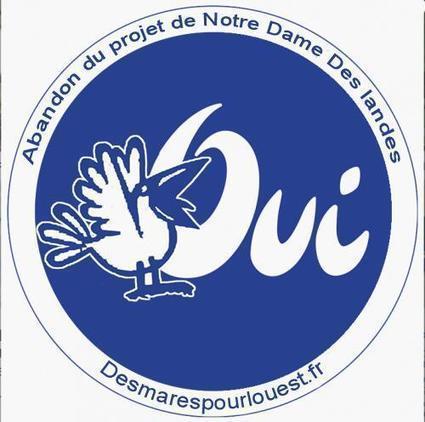 des mares pour l'Ouest pas grands projets inutiles et destructeurs  #GPII | Non à l'aéroport à Notre Dame des Landes #NDDL | Scoop.it