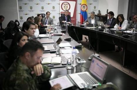 Tomás González on Twitter: Plan de apoyo institucional para que la industria petrolera alcance mayores niveles de producción | Infraestructura Sostenible | Scoop.it