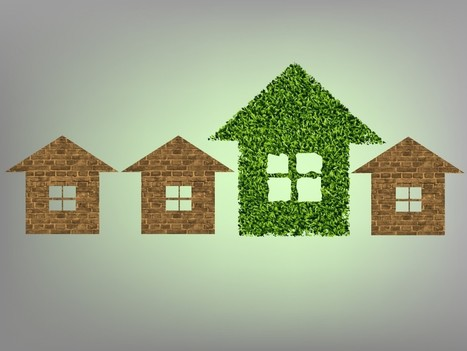 5 Ways To Make Your New Home Green(er) | Home Owner Ideas | Custom Home Building | Scoop.it
