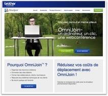 10 solutions de webconférence payantes   Réunions et intelligence collective   Scoop.it