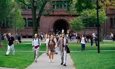 World's top 100 universities 2013: their reputations ranked by Times Higher Education | Le mot juste | Scoop.it