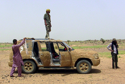 Mali: Peace from Below? - International Crisis Group   Middle East and Africa   Scoop.it
