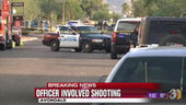 Arizona cop shot in face, suspect dead | Criminal Justice in America | Scoop.it