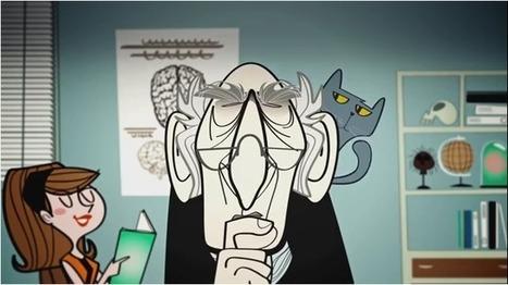 France Alzheimer lance le Lab'Alz : une série pour expliquer la recherche sur la maladie d'Alzheimer   PSYCHOMOTRICITÉ et GERIATRIE   Scoop.it