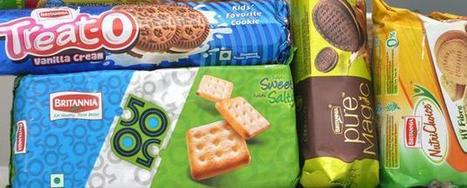 Biscuit makers dole out freebies to boost sales | bakery industry | Scoop.it