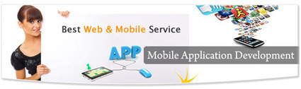 Mobile Apps Development Services - Bring Attractiveness in Business | website design and development and mobile app | Scoop.it