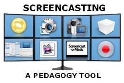 Screencasts as a Pedagogical Tool - TA Connections Newsletter Spring 2010 | Teachning, Learning and Develpoing with Technology | Scoop.it