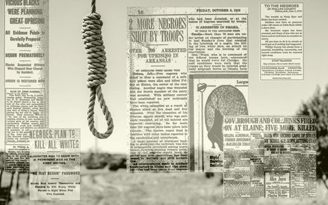 America's Forgotten Mass Lynching: When 237 People Were Murdered In Arkansas | Upsetment | Scoop.it