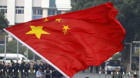 Mao's banners torn in 中華人民共和國 <<China>> on his 119th birthday - The Economic Times | | Chinese Cyber Code Conflict | Scoop.it