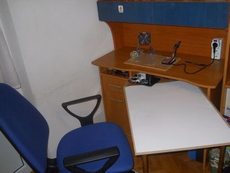 Make A One Desk Electronics Lab (in a small place, for beginners)   Arduino, Netduino, Rasperry Pi!   Scoop.it