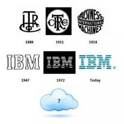 A brief history of cloud computing - Thoughts on Cloud | PAAS | Scoop.it