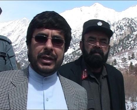 Domestic airport to be built in Nuristan | U.S. - Afghanistan Partnership | Scoop.it