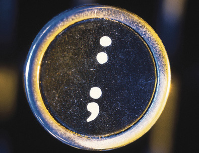 Semicolons; So Tricky | Learning, Teaching & Leading Today | Scoop.it