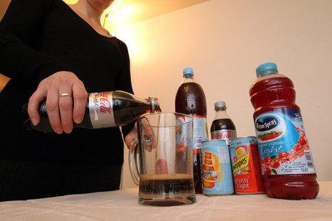 Aspartame : danger pour les futures mères | Toxique, soyons vigilant ! | Scoop.it