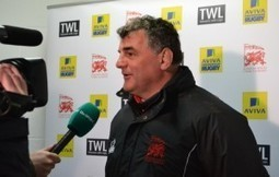 London Welsh head coach Rowland Phillips says the Exiles won't 'wind down' | Power Generation Today | Scoop.it