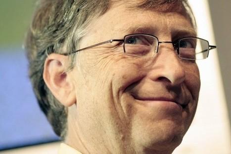 La fondation Gates sous pression pour exclure les énergies fossiles de ses investissements | ISO 26000 facilite le développement humain | Scoop.it