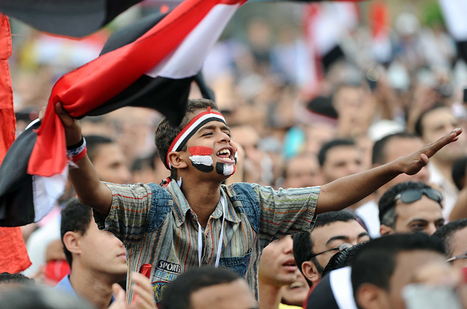 Psychosis of the Arab revolution - Opinion - Al Jazeera English | Human Rights and the Will to be free | Scoop.it