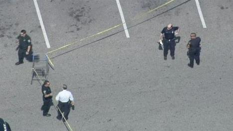 Shoplifting incident leads to gunfire at Florida Walmart | Extor Opinie | Scoop.it