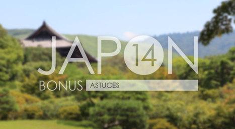 Japon 2014 . Astuces   Voyager au japon   Scoop.it