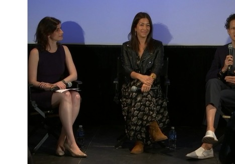 Rebecca Minkoff on High-Tech Fashion: It's Not Just 'Tech for Tech's Sake' | Empowering Women Entrepreneurs | Scoop.it