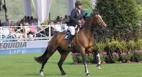 EQUITATION Bost : « Chantilly, un endroit magique » | Cheval et sport | Scoop.it