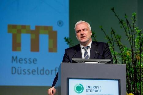 Energy Storage 2014: Industry calls for better regulatory framework | Ultracapacitors | Scoop.it