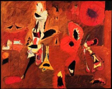 Exposición de Joan Miró en El Salvador | El Salvador | Scoop.it