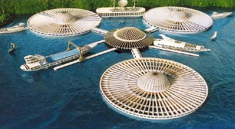 Venus Project: Dream of the perfect world in the future | The Blog's Revue by OlivierSC | Scoop.it